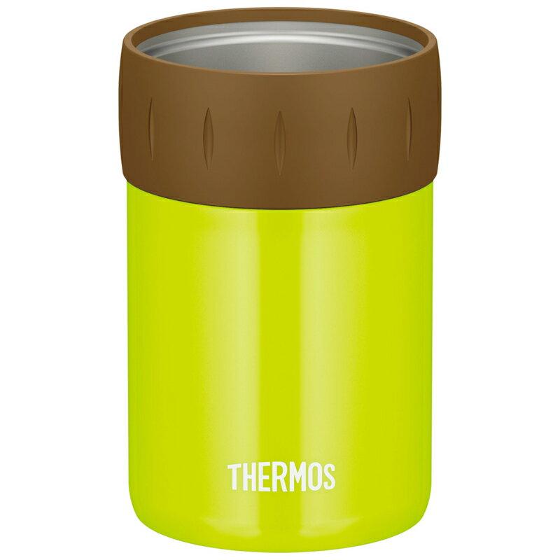 サーモス(THERMOS) 保冷缶ホルダー 350ml ライムグリーン【あす楽対応】