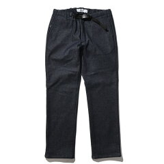 AWESOME PANTS DENIM STANDARD M INDIGO