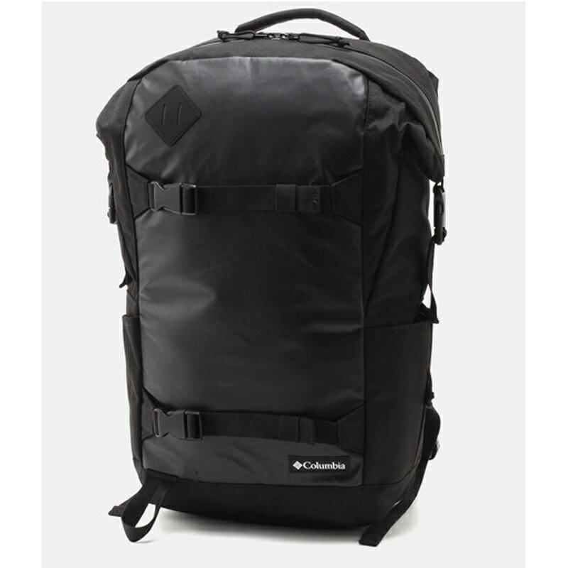 【送料無料】Columbia(コロンビア) Third Bluff 30L Backpack(サード ブラフ 30L バックパック) 30L 010(BLACK) PU8224【あす楽対応】