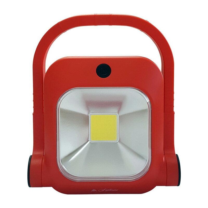 富士倉(フジクラ) 8W充電式 LED STYLISH Light YT-001