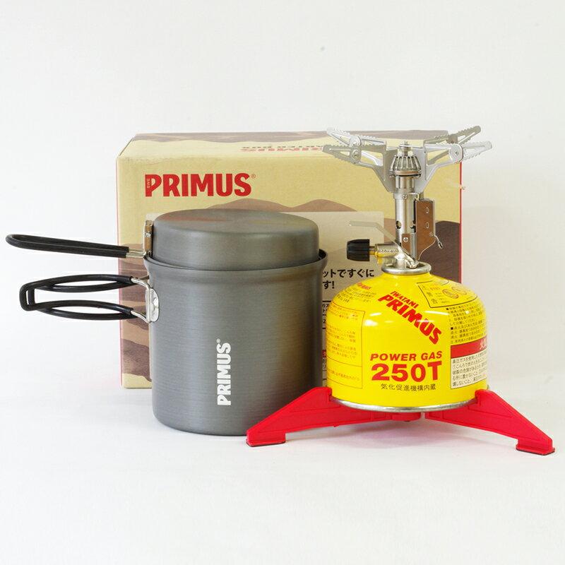 【送料無料】PRIMUS(プリムス) スターターボックスIII P-STB3【あす楽対応】【SMTB】