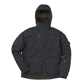 THE NORTH FACE(ザ・ノースフェイス) Chronicle Down Jacket L K(ブラック) NS01751