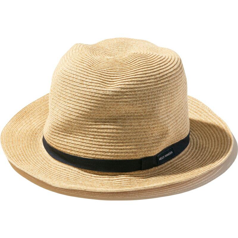 HELLY HANSEN(ヘリーハンセン) HC91620 Summer Roll Hat F BE(ベージュ) HC91620