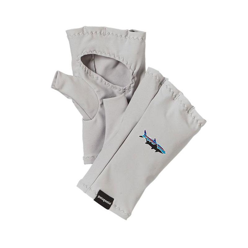 【送料無料】パタゴニア(patagonia) Sun Gloves(サン グローブ) S TGY(Tailored Grey) 81735【SMTB】