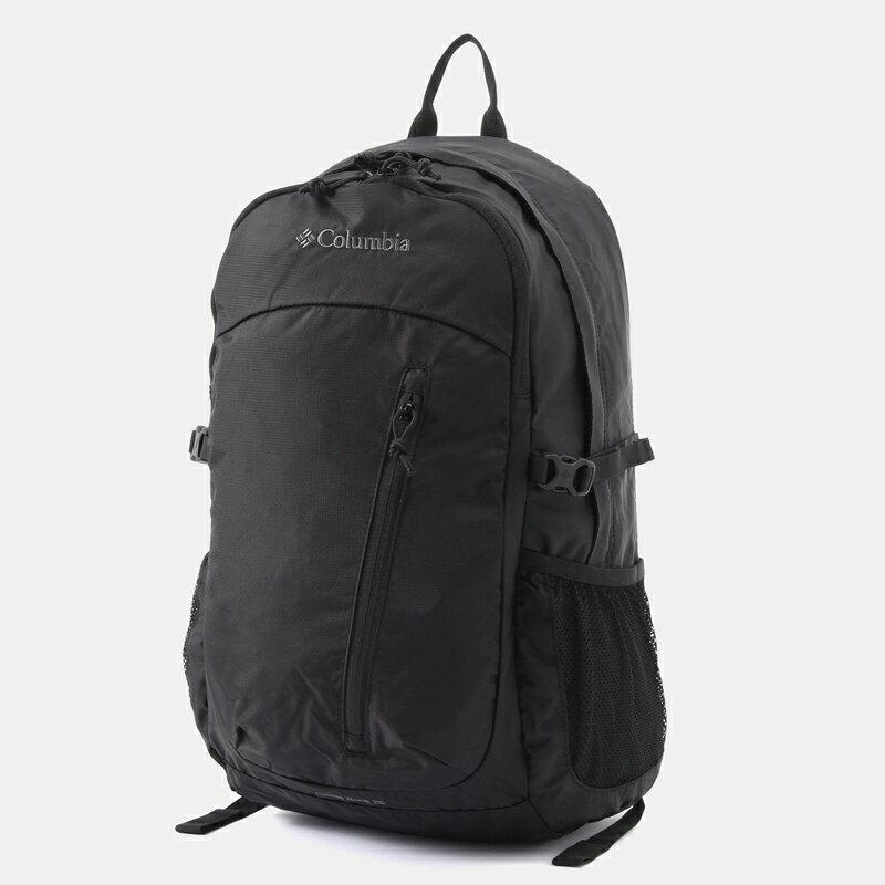 【送料無料】Columbia(コロンビア) Castle Rock 25L BackpackII(キャッスル ロック 25L バックパックII) 25L 010(BLACK) PU8184【あす楽対応】