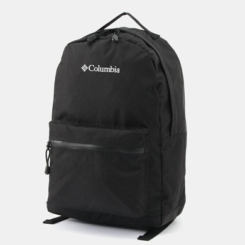 【送料無料】Columbia(コロンビア) Price Stream 20L Backpack(プライス ストリーム 20L バックパック) 20L 010(Black) PU8233