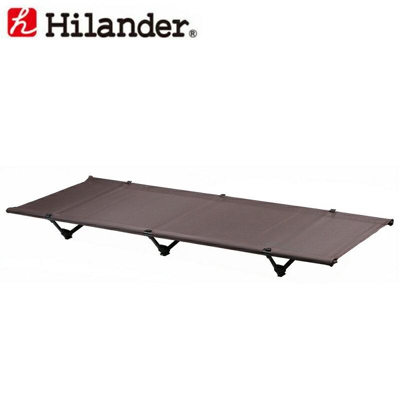 Hilander(ハイランダー) 軽量アルミローコット HCA0195【あす楽対応】