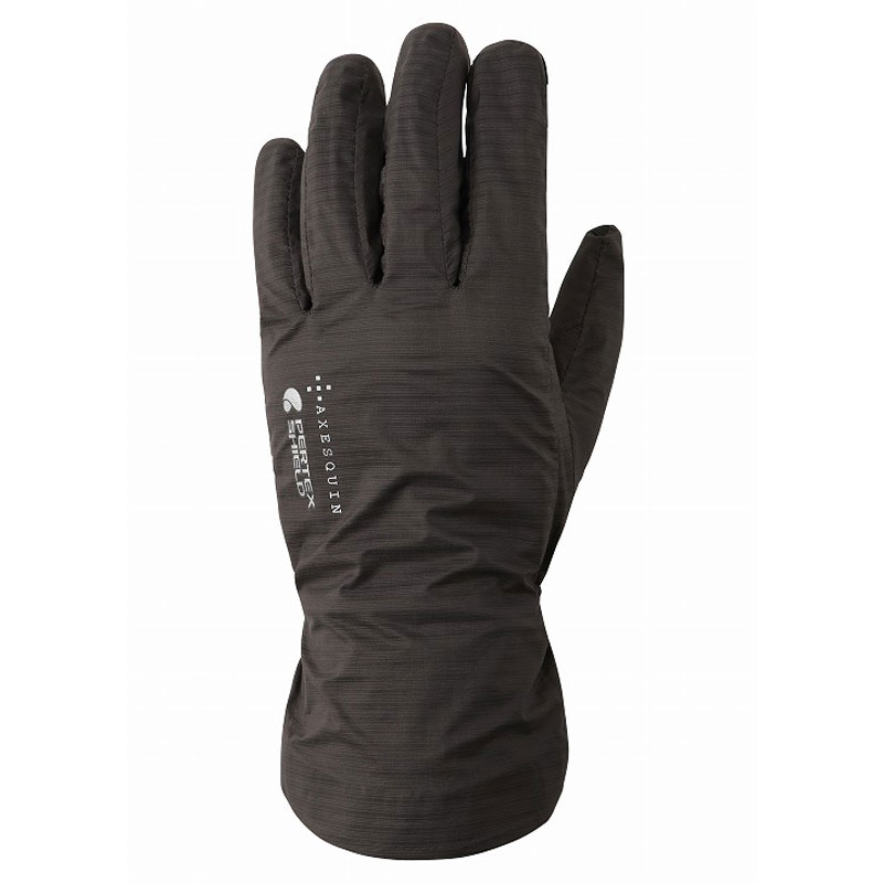 アクシーズクイン(AXESQUIN) Light Shell WP Glove M ケシズミイロ RG3573