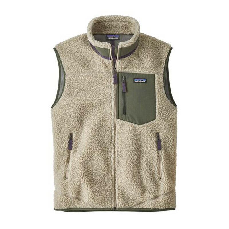 【送料無料】パタゴニア(patagonia) M's Classic Retro−X Vest(メンズ クラシック レトロX ベスト) M PLCN 23048【SMTB】
