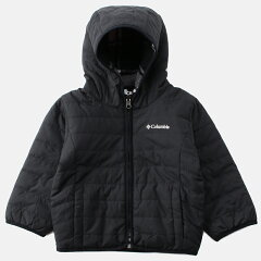 Double Trouble Jacket(ダブル トラブル ジャケット) Kid's 2T 015(BLACK PLAI)