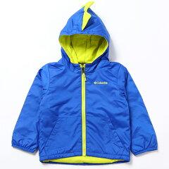 Kitterwibbit Jacket(キッターウィビット ジャケット) Kid's 2T 438(SUPER BLUE)