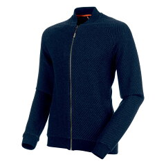 Roseg ML Bomber Jacket Men's M marine melange