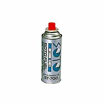 SOTO カセットガスST−700 1本