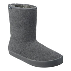 Winter Camp Bootie III 9/27.0cm GR(グレー)