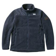 HH51852 ハイドロ ミッドレイヤー ジャケット Men's L N(ネイビー)