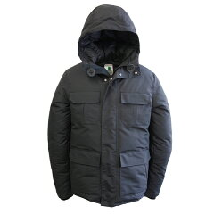 MOUNTAIN DOWN PARKA M Black