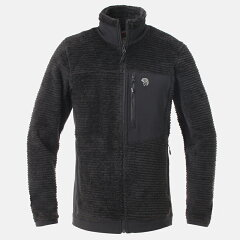 MONKEY MAN FLEECE JACKET(モンキー マン ジャケット) Men's M 090(BLACK)