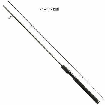 ダイワ(Daiwa) ブラックレーベル 722MHRS 01403745