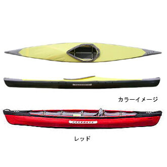 PAK BOATS(包小船)XT-15 Solo红