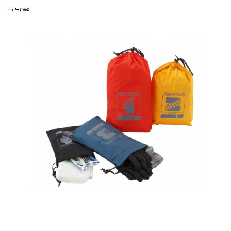 イスカ(ISUKA) スタッフバッグキット(4枚セット) アソート 357000【あす楽対応】
