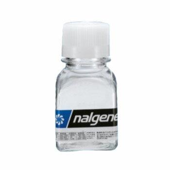 nalgene(ナルゲン) ナルゲン 細口角透明ボトル 125ml 91105