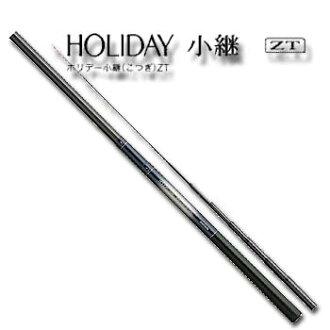 Shimano(SHIMANO)假日小継硬調44ZT 4.4m假日-kotsugi H 44ZT