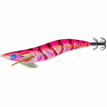 ハリミツ 墨族 3.5号 ピンク/レインボー