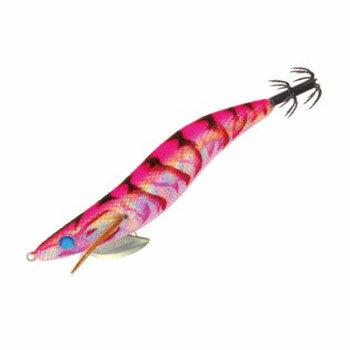 ハリミツ 墨族 2.5号 ピンク×レインボー 11152