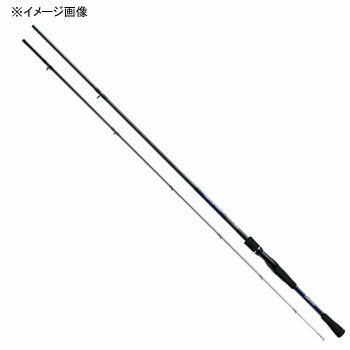 ダイワ(Daiwa) リバティクラブ エギング 802ML 01472718