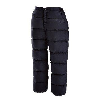 【送料無料】ナンガ(NANGA) AURORA DOWN PANTS(オーロラダウンパンツ) L BLK(ブラック)【SMTB】