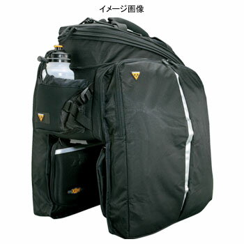 【送料無料】TOPEAK(トピーク) MTX トランクバッグ DXP ブラック BAG19800【SMTB】