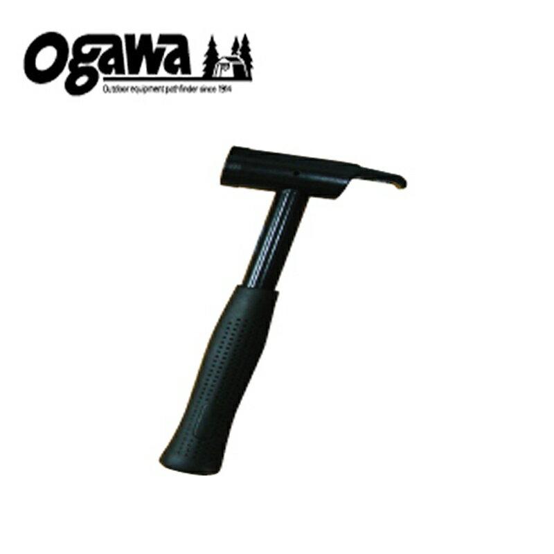 小川キャンパル(OGAWA CAMPAL) アイアンハンマー 27cm 3116【あす楽対応】