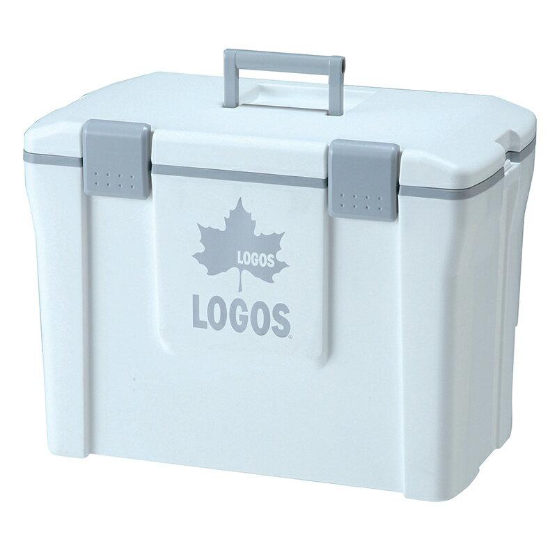 ロゴス(LOGOS) アクションクーラー25L ホワイト 81448033