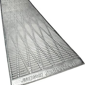 【送料無料】THERMAREST(サーマレスト) RidgeRest Solar リッジレストソーラー R シルバー×ブルー 30148【SMTB】