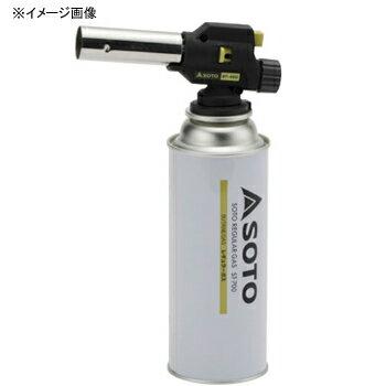 SOTO フィールドチャッカー ブラック ST-450【あす楽対応】