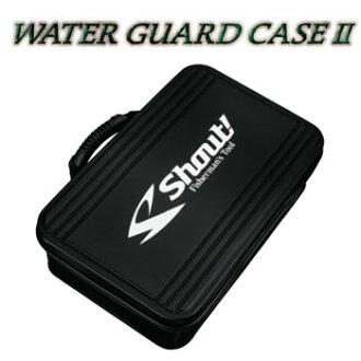大声喊(Shout!)水保护情况II黑色505WC