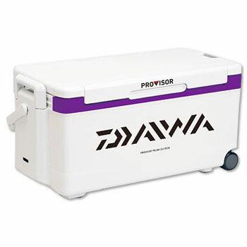 【送料無料】ダイワ(Daiwa) PVトランク GU3500 パープル 03291247【SMTB】