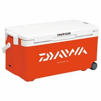 【送料無料】ダイワ(Daiwa) PVトランク S3500 レッド 03291237【SMTB】