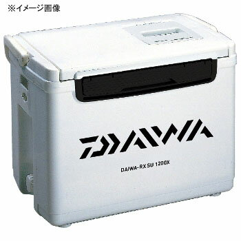 ダイワ(Daiwa) DAIWA RX SU 2600X 26L ホワイト 03160513