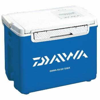 ダイワ(Daiwa) DAIWA RX GU 1200X 12L ブルー 03160611