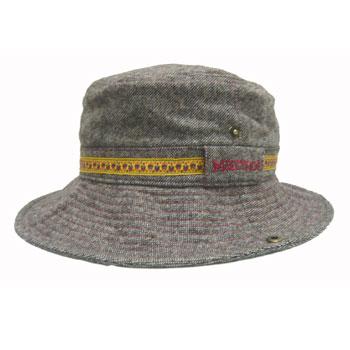 Marmot(マーモット) WOOL TEN GALLON CAP M BGE(ベージュ) MJH-F1581W