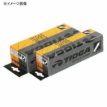 TIOGA(タイオガ) インナー チューブ(英式) バルブ長27mm 700X28〜32C TIT11900