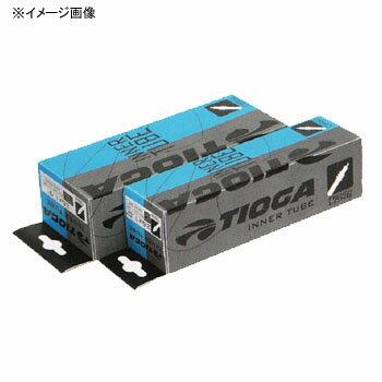 TIOGA(タイオガ) インナー チューブ(仏式) バルブ長36mm 20X1.1/8 TIT12000【あす楽対応】