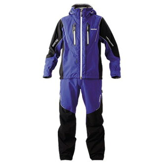 Shimano (SHIMANO) RA-112 K nexus Gore-Tex (R) stretchsalopectrain suits and limited Pro L blue RA-112 K blue L