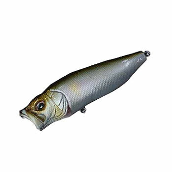 メガバス(Megabass) POP MAX(ポップマックス) 78.0mm PMセツキアユ