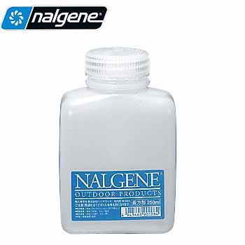 nalgene(ナルゲン) 広口長方形ボトル250ml 250ml 90208【あす楽対応】