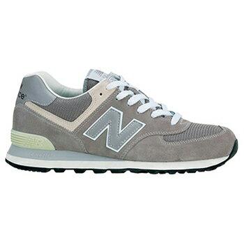 【送料無料】new balance(ニューバランス) ML574 Running Style LIFESTYLE 23.5cm GRAY/D NBJ-ML574 VG D【あす楽対応】【SMTB】