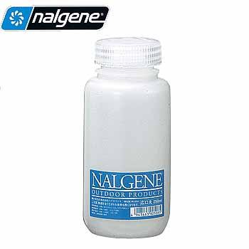 nalgene(ナルゲン) 広口丸形ボトル250ml 250ml 90508【あす楽対応】