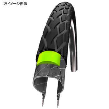 SCHWALBE(シュワルベ) 【正規品】マラソン 26x1.50 ブラックリフレックス 11100145
