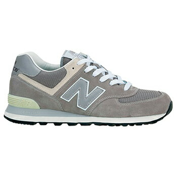 new balance(ニューバランス) ML574 Running Style LIFESTYLE 23.0cm GRAY/D NBJ-ML574 VG D